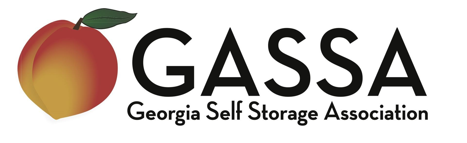 Georgia Self Storage Association logo